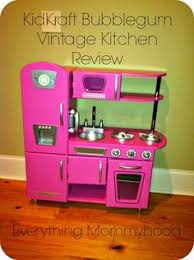 uptown pastel kid kitchen