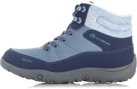 ботинки утепленные женские outventure town keeper размер 40 ...