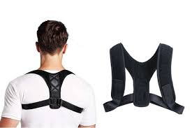 <b>Adjustable Posture Corrector</b> & Back Support in 2020 (With images ...