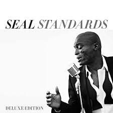 <b>Seal</b> - <b>Standards</b> [Deluxe Edition] - Amazon.com Music