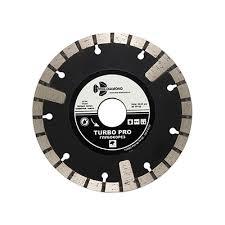 Купить алмазный <b>диск Trio Diamond Turbo</b> PRO 230x10x22,2 мм в ...