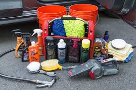 The Best <b>Car</b> Wax and <b>Detailing</b> Supplies 2020 | Reviews by ...