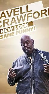Lavell Crawford: <b>New</b> Look, Same <b>Funny</b>! (<b>2019</b>) - IMDb