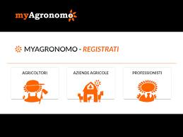 MYO-PROFESSIONISTI, Agronomi, Periti Agrari, Agrotecnici d'Italia!