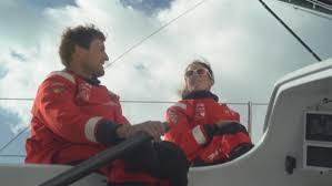 Jacques Vabre <b>Transatlantic: A</b> big-hearted race for skipper duo ...