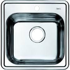 Купить <b>кухонную мойку IDDIS Strit</b> STR48S0i77 в интернет ...
