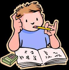 ADHD   School   ils npc Set up a certain time and area in which to do homework  Allow your child to have a say in where he or she does their homework