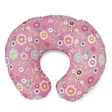 <b>Подушка для кормления</b> Boppy Wild Flowers <b>Chicco</b>, цвет ...