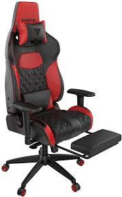 GAMDIAS Multi-Color RGB Gaming Chair High Back ... - Amazon.com