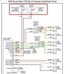 nissan altima wiring diagram wiring diagrams 2003 nissan altima fuse box diagram wiring diagrams