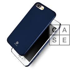 <b>Чехол</b>-накладка <b>Dux</b> Ducis Skin, для <b>Apple</b> iPhone 7 Plus ...