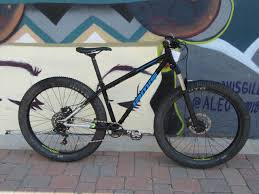 Jamis Dargonslayer 27.5+ <b>Small</b> - Gearage <b>Outdoor Sports</b>