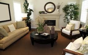 sofa table decor ideas
