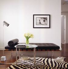 Zebra Living Room Decor Living Room Stunning Image Of Modern Living Room Decoration Using