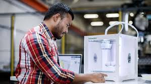 <b>Ultimaker 3</b> Features Explained - Professional 3D printing made ...