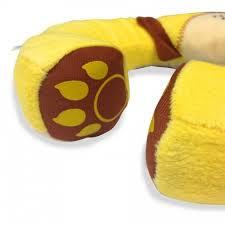 <b>Подголовник</b> детский <b>Yondi</b> Лев, желтый <b>Trunki</b> 0145-GB01 ...
