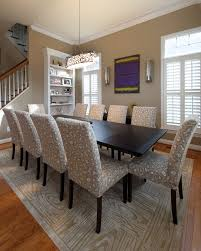 contemporary glam dining room best interior design spp angies list contest entry 2015 breakfast room lighting