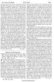 when was matrix multiplication invented 15 thomas muir contributions to the history of determinants review nature 126 839