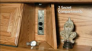 secret compartments in bedroom furniture by furniture traditions youtube building bedroom furniture