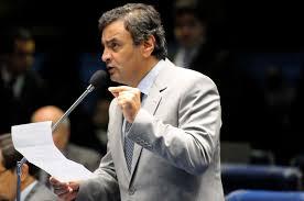 MENTIRA DE EDINHO LOBÃO E DO PT DUROU POUCO: Comissão de Assuntos Sociais (CAS) do Senado aprova Projeto de Aécio Neves (PSDB) que amplia benefícios do Bolsa Família.