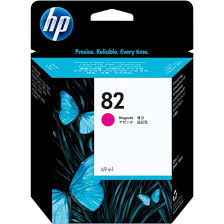 <b>HP 82 28</b>-ml <b>Magenta</b> Ink Cartridge - OEMIT