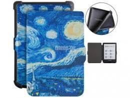 <b>Аксессуар Чехол BookCase для</b> PocketBook 616/627/632 Starry ...