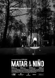 Matar A Un Nino (C)
