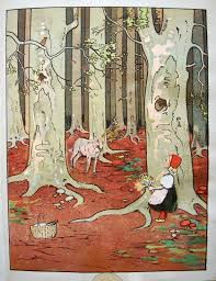 red riding hood illustration mystery of yakiv orenshtain s red riding hood illustration mystery of yakiv orenshtain s little red riding hood european reading