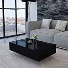 High Gloss Coffee Table - Amazon.com