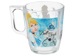 <b>Кружка Luminarc Disney</b> Princess Royal 250ml J3994 - Чижик