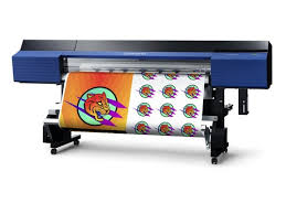 """New"" <b>Roland TrueVIS SG2-540</b> Printer/Cutter - Hasco Graphics, Inc."