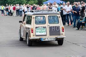 162 | Jens Nodop & Jens Seltrecht | Leyland Mini Clubman - 7hbk14-162-07