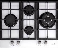 Встраиваемая <b>газовая варочная панель Cata</b> LCI 6031 WH купить ...
