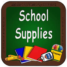 Image result for supplies