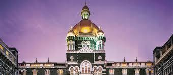 5 Star Hotel in Mumbai - <b>Taj Mahal</b> Palace, Mumbai