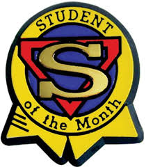 Image result for Students of the month