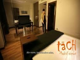 Resultado de imagen de hotel tach