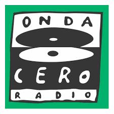 """Regalacuento charla con Carlos Alsina en """"La Brújula"""", Onda Cero"""