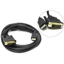 Кабель HDMI < -> <b>DVI</b>-D <b>5bites</b> APC-073-030 3 метра — купить в ...
