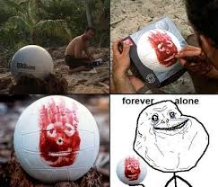 BEST CAST AWAY MEMES (20 PHOTOS) | FunChoke via Relatably.com
