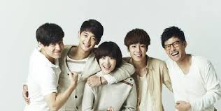 To The Beautiful You (Drama vostfr)