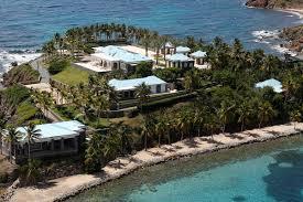Бывшего президента США заметили на «педофильском острове ...