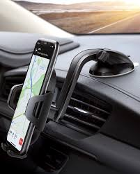 PaiTree <b>Car Phone</b> Mount, <b>360 Degree Rotation Phone</b> Mount for ...