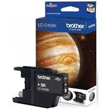 <b>Картридж</b> струйный <b>Brother LC1240BK</b> чёрный для DCP-J525W ...