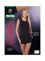 <b>Колготки Prestige</b> 20 <b>CONTE</b> Elegant 2877626 в интернет ...