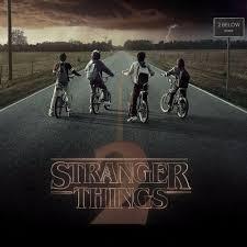 <b>Stranger Things 2</b> (2 Below Remix) by 2 Below