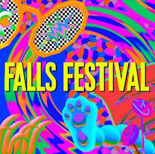 <b>Falls</b> Festival | #fallsfestival | Presented by Secret Sounds & triple j