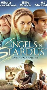 <b>Angels</b> in <b>Stardust</b> (2016) - IMDb