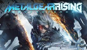 <b>METAL GEAR</b> RISING: REVENGEANCE on Steam