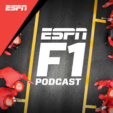 The ESPN F1 Podcast